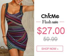 ChicMe WW Botique Clothing, Free Advertising, Button Dress, Sleeve Styles, Boohoo, Shop Now, Bodycon Dress, Mini, Party Package