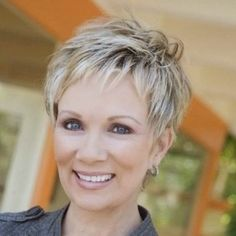 Today we have the most stylish 86 Cute Short Pixie Haircuts. We claim that you have never seen such elegant and eye-catching short hairstyles before. Pixie haircut, of course, offers a lot of options for the hair of the ladies'… Continue Reading → Pixie Haircut For Thick Hair, Short Thin Hair, Short Hairstyles For Thick Hair, Haircut For Older Women, Haircuts For Fine Hair, Short Pixie Haircuts, Pixie Hairstyles, Teenage Hairstyles, Easy Hairstyles