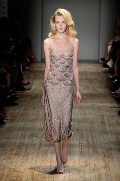 Prettiest dresses of New York fashion week