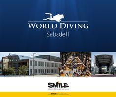 Branding, Marketing Digital, Scuba Diving, Diving, Underwater Life, Organizations, Calendar Date, Getting To Know, Brand Management