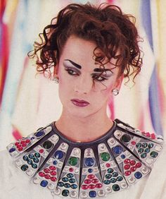 Boy George, Culture Club