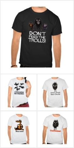 My Top Funny T Shirts