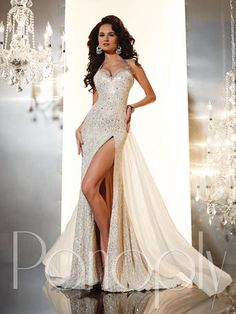 A wow dress all the way!!! Prom 2014!!!  http://www.reflectionsbridalandprom.com/detail.php?ProdId=7487066&CatId=17648&resPos=45#subtitle