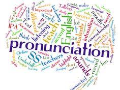 The Genuine Joys of English Pronunciation