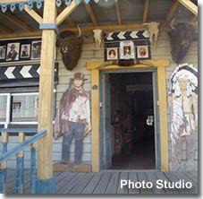 Oasys Park Photo Studio