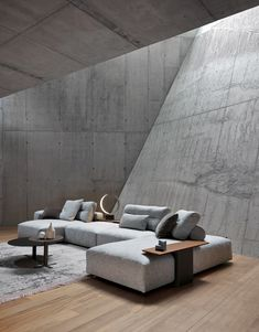 My Taos is the sofa design that best communicates Saba's identity. It's recent redesign is based on the 4 pillars of the company: memory, comfort, design and poetry. Living Room Sofa Design, Living Room Modern, Home Living Room, Modern Bedroom, Living Room Designs, Living Room Decor, Modern Sofa Designs, Contemporary Interior Design, Home Interior Design