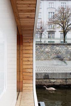 Galeria - PortX / atelierSAD - 11
