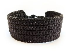 #Bred #Woven #Bracelet - by #Bindidesigns