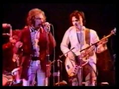 Wild Night - Van Morrison & The Caledonia Soul Orchestra At  Rainbow Theatre  London 1973