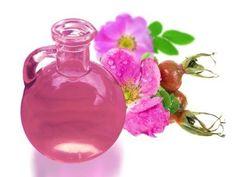 Borra las #estrías con #aceite de rosa #mosqueta