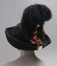 Hat, 1912, The Philadelphia Museum of Art