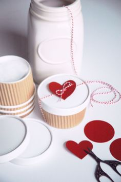 The TomKat Studio: Adorable Treat Packaging :: Valentine's Day Ideas