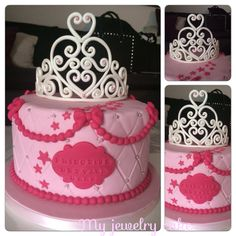1000 Images About Mes Creations On Pinterest Montpellier Cake Designs And Gateau Cake