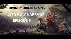 [FR] Divinity Original Sin 2 - Let's Play Narratif - Episode 6 https://www.youtube.com/watch?v=fmz8meKlSf0