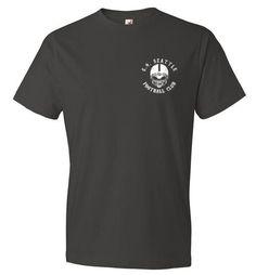 Seattle Gridiron Original T-Shirt