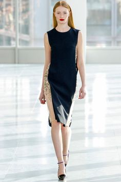 Antonio Berardi Fall 2013 Ready-to-Wear Collection Slideshow on Style.com