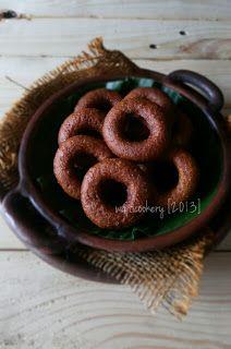 Ncc Jajan Tradisional Indonesia Week Kue Ali Agrem Kue Cincin Kue Resep Makanan Makanan