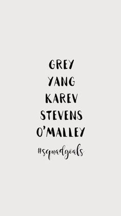 39 ideas for quotes greys anatomy wallpaper Greys Anatomy Frases, Greys Anatomy Funny, Grey Anatomy Quotes, Derek Shepherd, Grey's Anatomy Wallpaper Iphone, Grey Quotes, Cristina Yang, Grey Wallpaper, Hippie Wallpaper