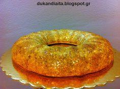 Όλα για τη δίαιτα Dukan: Κέικ βανίλια ντουκαν Bagel, Blog, Recipes, Beauty, Rezepte, Cosmetology, Recipe, Cooking Recipes
