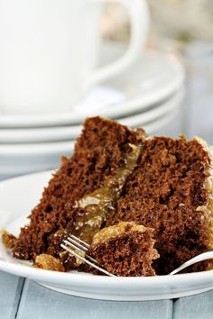 Sinfully Rich: Classic German Chocolate Cake