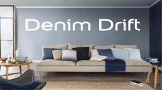 Denim Drift is de must-have kleur van 2017. Een kleur waarmee je alle kanten op kan.