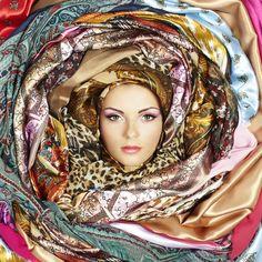 Où trouver de jolis foulards et hijabs à Londres?  #hijab #London #community #fashion #MigrationMadeEasy