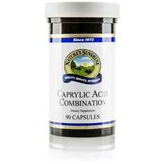 Caprylic Acid Combination (90 caps) helps stop #yeast growth and helps with chronic #fatigue. http://www.harmony4health.com    http://www.naturessunshine.com/us/product/caprylic-acid-combination-90-caps/1808/