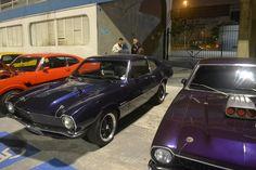 Maverick Night: as últimas novidades e a despedida do meu Maverick V8 quatro portas - FlatOut!