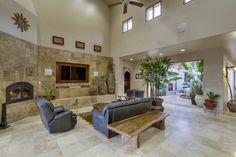 Custom Equestrian Estate