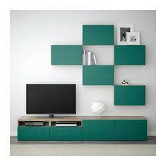 Ikea catalogo 2018 - Moduli Besta soggiorno Ikea | Playrooms, Condos ...