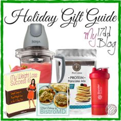 It's the holiday season for giving and I'm sharing with you my personal favorites and gift ideas on my current wish list -- this 17 Day Diet Holiday Gift Guide for 2014 is chock full of fun gadgets http://17ddblog.com/17-day-diet-holiday-gift-guide-2014/