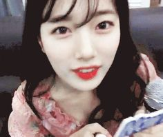 (Gif) + Suzy Asian Actors, Korean Actresses, Miss A Suzy, Kim Bum, My Love From The Star, Love Film, Bae Suzy, Light Of My Life, Celebs
