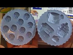 Easy, quick professional molds with Smooth-On OOMOO 30 Silicone Rubber Diy Resin Art, Diy Resin Crafts, Diy Arts And Crafts, Diy Craft Projects, Diy Crafts To Sell, How To Make Silicone, Diy Silicone Molds, Silicone Rubber, Resin Molds