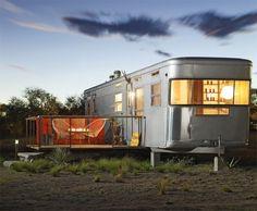 travel trailer interior inspiration