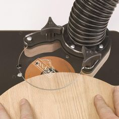 Buy Woodpeckers Router Table Free Hand Bit Guard at Woodcraft.com