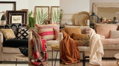 Living Pequeños, Living Room, Diy Storage Headboard, Diy Room Decor, Bedroom Decor, Home Decor, Furniture Decor, Home Goods, Kitchen Decor