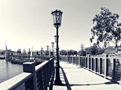 'the bridge' - Valencia, CA