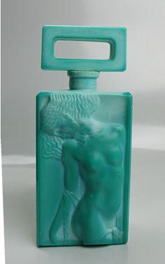 Perfume Bottle ~