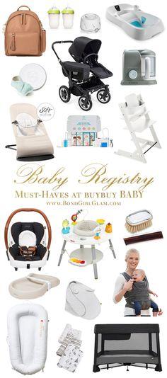 My Baby Registry Mus