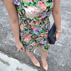 Instagram | @brenda Fashion Clothes Online, Dress Outfits, Dresses, Affordable Fashion, Floral Tops, Bloom, Boutique, Clothes For Women, Mini
