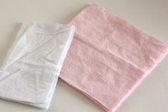 Tutorial: Reusable Swiffer Duster Cloths. | Sew Much Ado