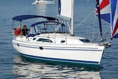Catalina 355 boats for sale Used Sailboats For Sale, Boat Supplies, Boat Drawing, Winning The Lottery, Used Boats, Fishing Boats, Live Life, Sailing, Customer Service