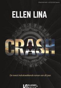 Boekrecensie # / Crash – Ellen Lina