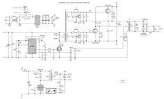Inverter Welding Machine Diagram Wiring With Pdf - wellread. Inverter Welding Machine, Inverter Welder, Tig Welder, Power Supply Circuit, Electrical Diagram, Diagram Design, Electronic Schematics, Diy Tech, Circuit Design