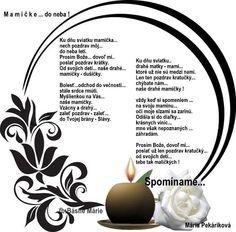 Spomienka Poems, Memories, Board, Souvenirs, Poetry, A Poem, Verses, Remember This