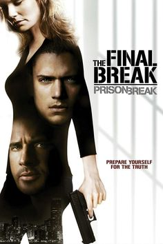 The Final Break DVD