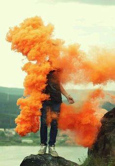 Fresh Target Smoke Bombs