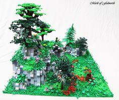 lego landscape - Google Search