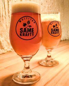 Hurricane Glass, Craft Beer, Wine Glass, Tableware, Instagram Posts, Crafts, Dinnerware, Manualidades, Hurricane Candle