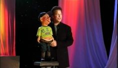 Jeff Dunham - Arguing With Myself - Bubba J